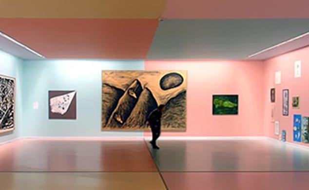 de Koning Creaties - omgevingsvormgevers - Omgeving - Museum